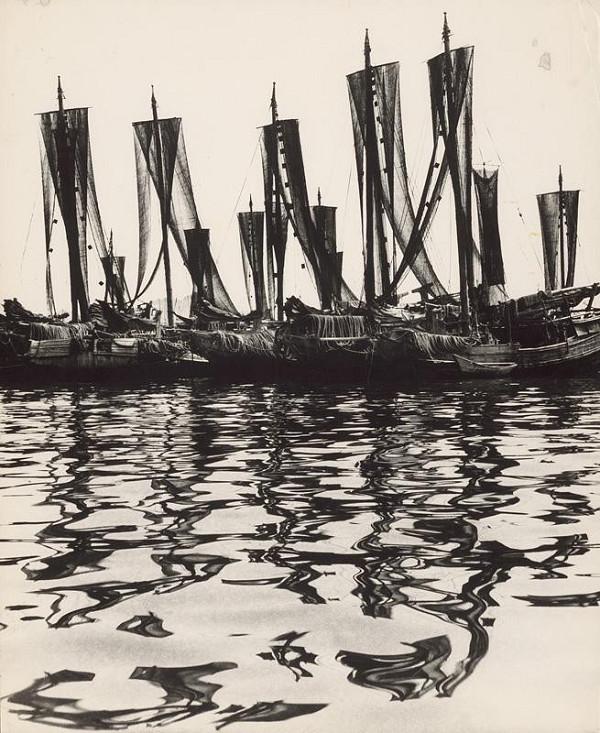 Ján Cifra - Vietnam. Z fantázií mora