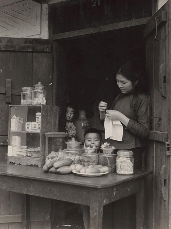 Ján Cifra – Vietnam. Malý obchodník
