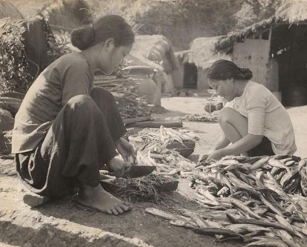 Ján Cifra - Vietnam. Rybolov sa vydaril