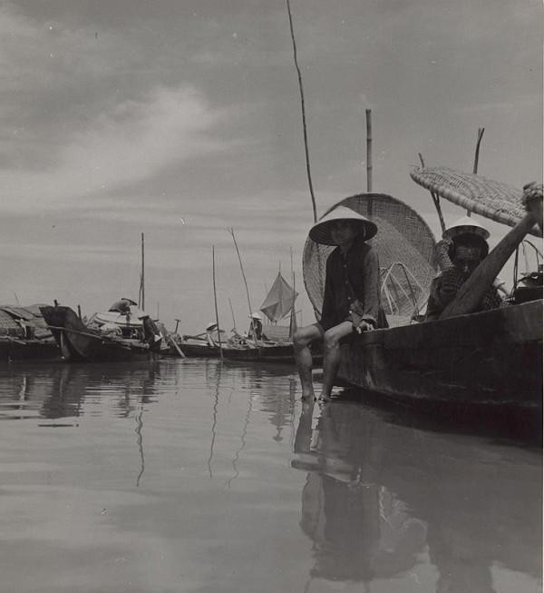 Ján Cifra - Vietnam. Príjemná voda