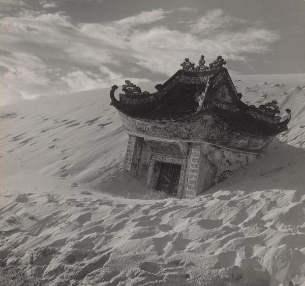 Ján Cifra – Vietnam. Pieskové duny