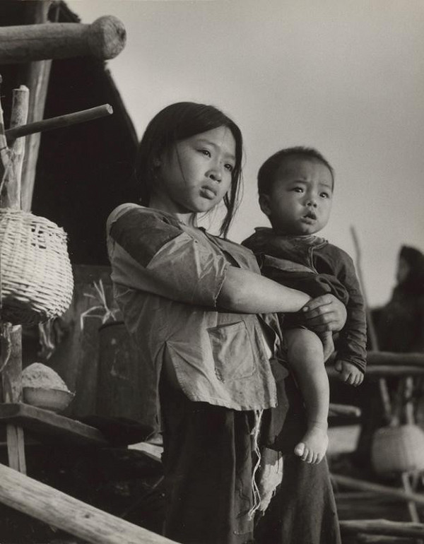 Ján Cifra - Vietnam - portréty