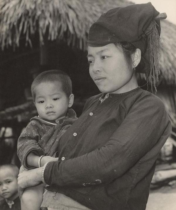 Ján Cifra – Vietnam - portréty