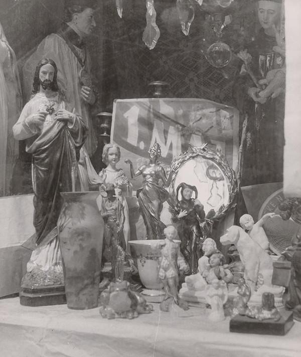 Ján Cifra - 1. máj v Petržalke