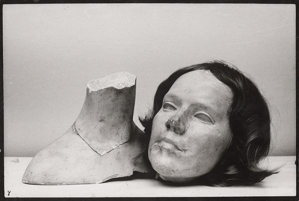 Milota Havránková – Autoportrét
