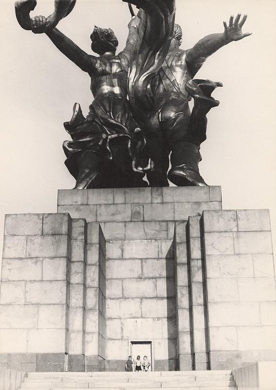 Juraj Šajmovič – Rusko