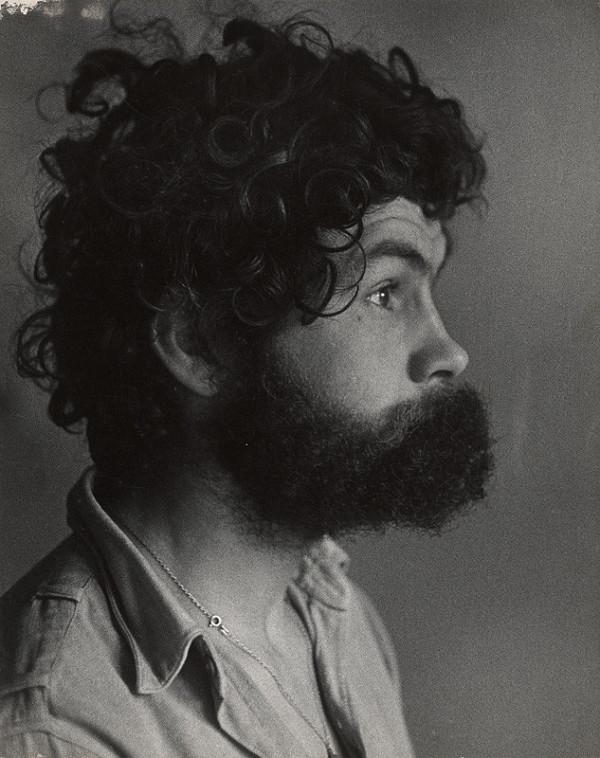 Pavol Hudec-Ahasver - Bez názvu