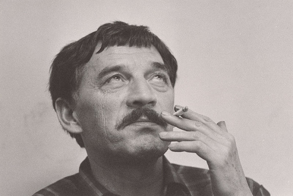 Ladislav Bielik - Dominik Tatarka v redakcii Smena
