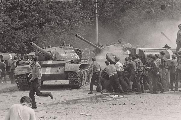 Ladislav Bielik - 21.8.1968