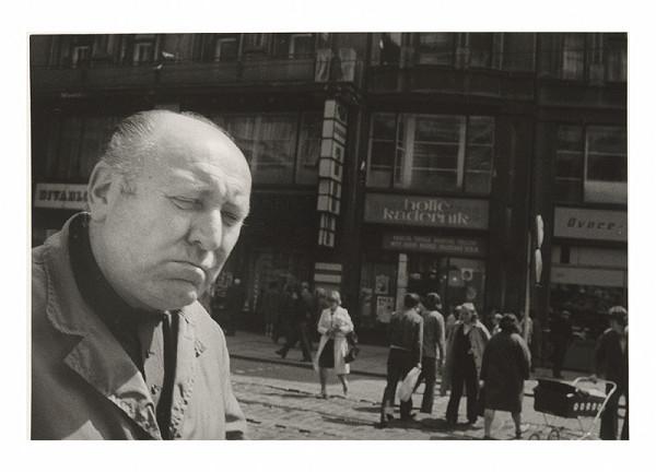 Ján Rečo - Ulica I.
