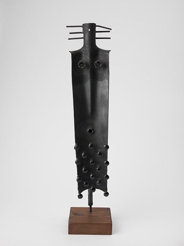 Theodor Lugs – Hlava VI., 1963