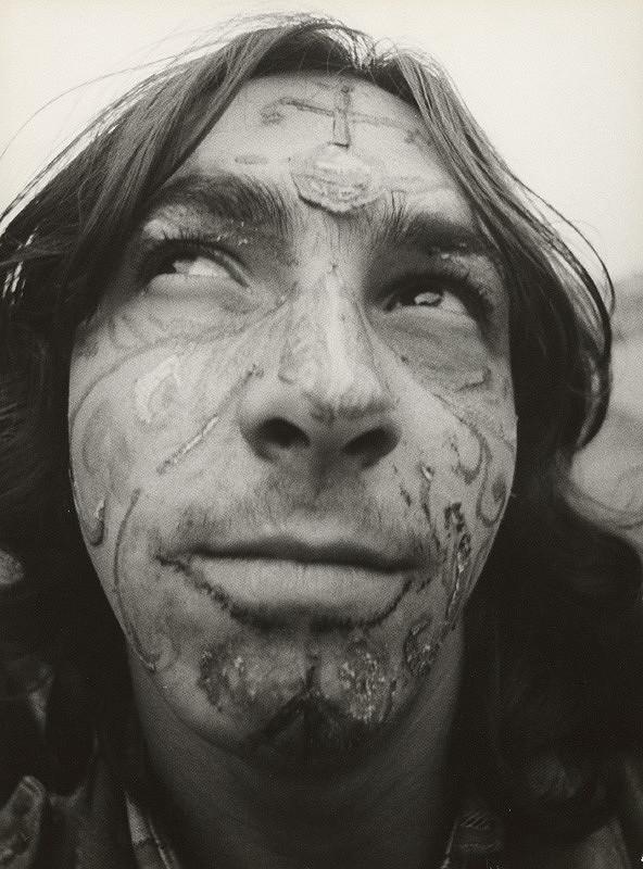 Bohumil Puskailer – Hippies II.