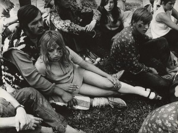 Bohumil Puskailer – Hippies III.