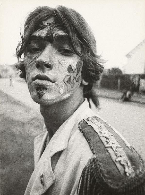 Bohumil Puskailer – Hippies IV.