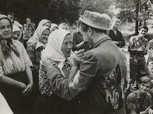 Bohumil Puskailer – Hippies V.