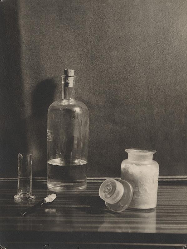 Ladislav Farkaš – Z môjho laboratória, 1942 – 1943, Slovenská národná galéria