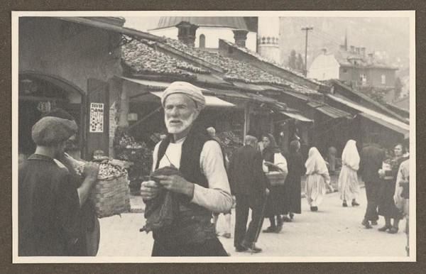 Juraj Jurkovič - Zo Sarajeva 4.