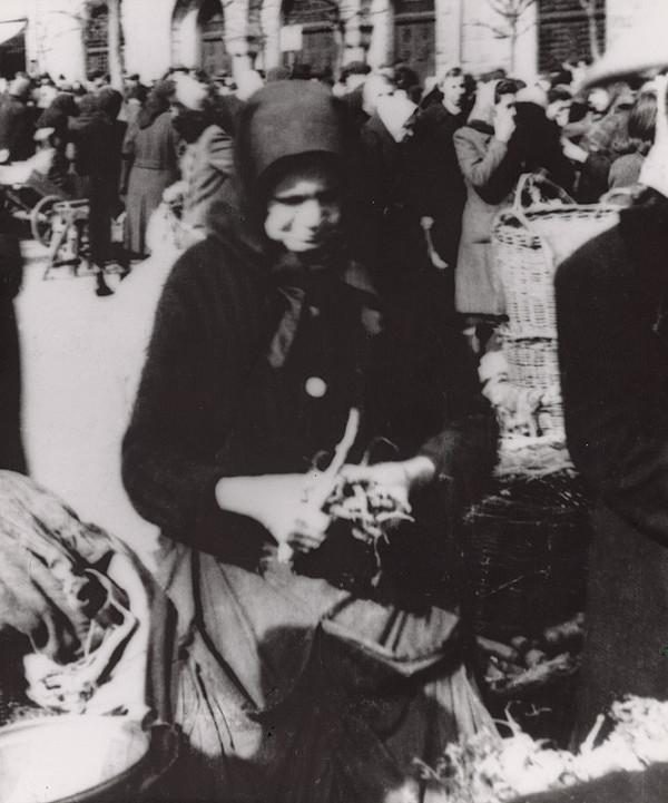 Irena Blühová – Na trhu 4.