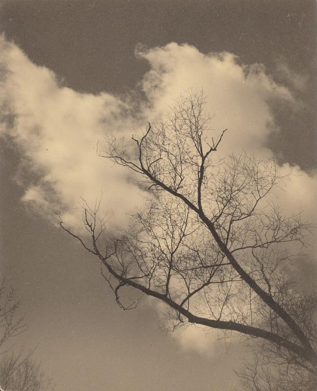 Jozef Cincík – Štúdia oblaku, po 1935, Slovenská národná galéria