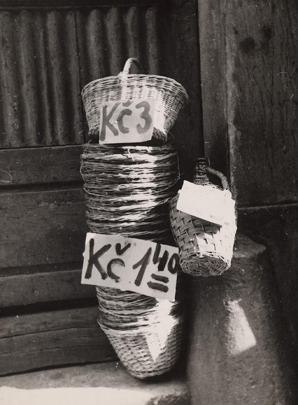 Karol Aufricht – Košíky