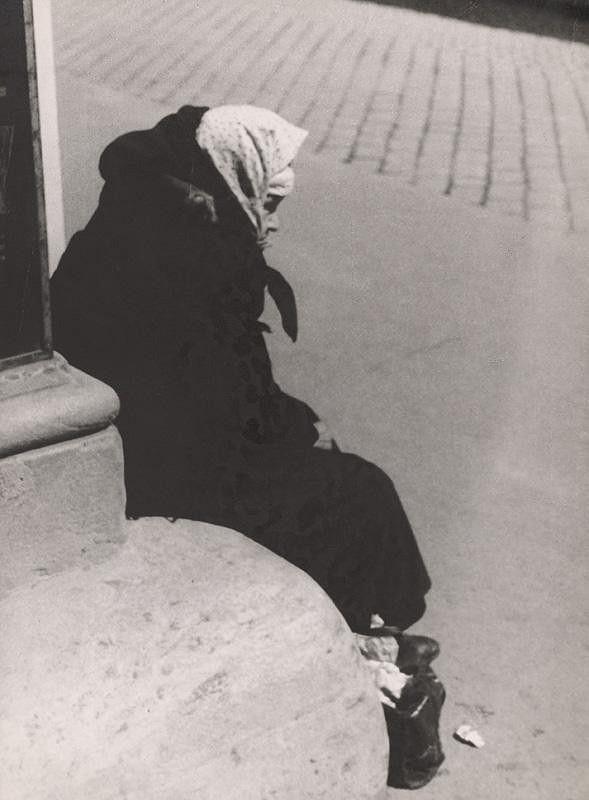 Karol Aufricht - Nezamestnaní