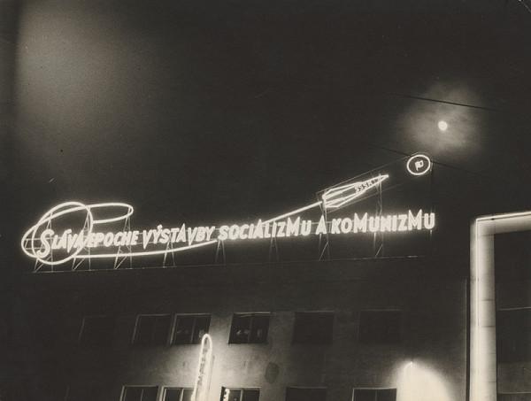 Pavol Poljak – Sláva epoche výstavby socializmu a komunizmu