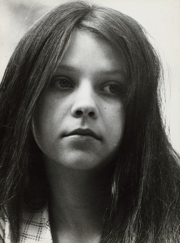 Eduard Pavlačka - Dievča 1.