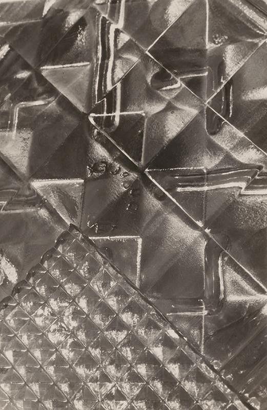 Miloš Dohnány - Kompozícia zo skla