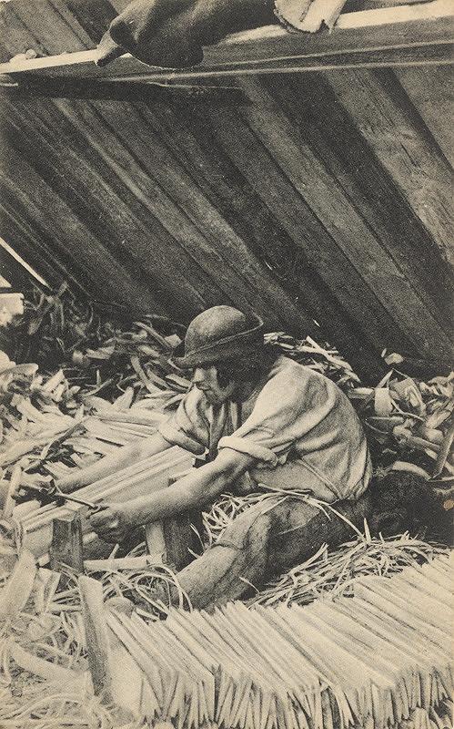 Pavol Socháň - Šindliar z Kysúc