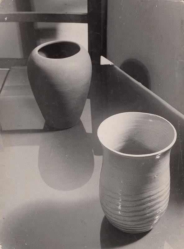 Miloš Dohnány – Vázy