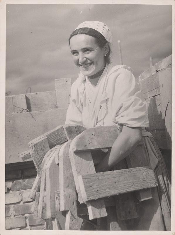 Miloš Dohnány – Robotníčka v tehliarni