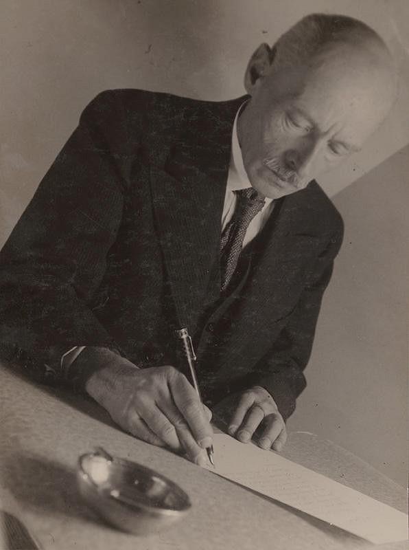 Miloš Dohnány – Portrét otca