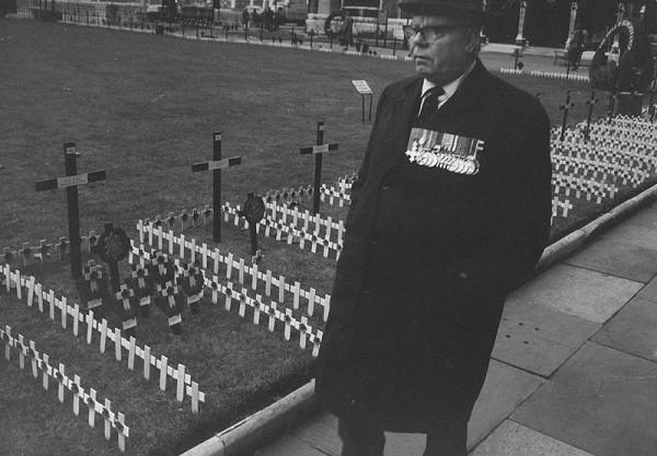 Karol Kállay - Londýn 1966