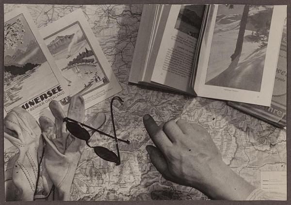 Miloš Dohnány – Turistické zátišie
