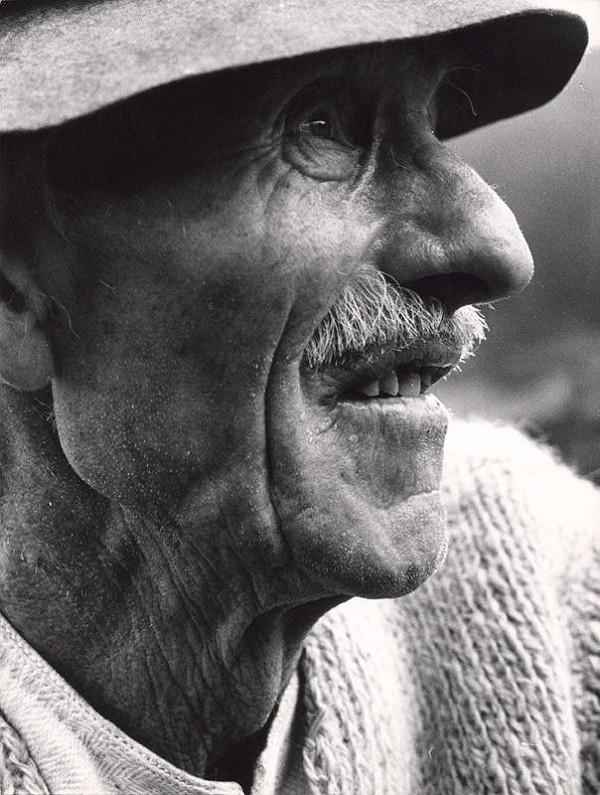 Martin Martinček – Liptovský gazda