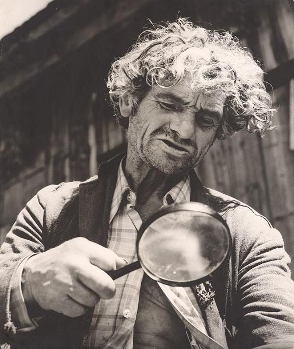 Martin Martinček - Krátkozraký pastier Tóno Miček