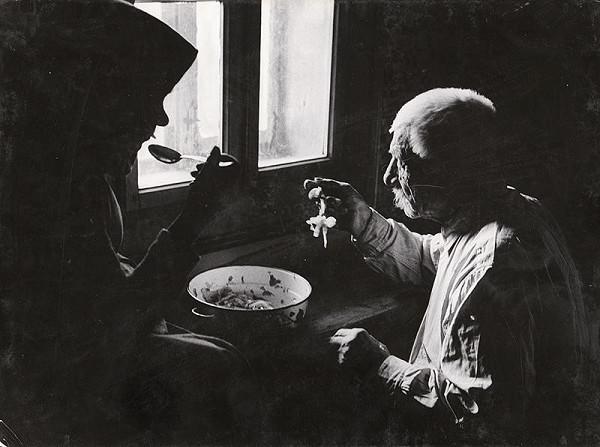 Martin Martinček - Navarila mu hneď jeho obľúbené halušky s kapustou a škvarkami