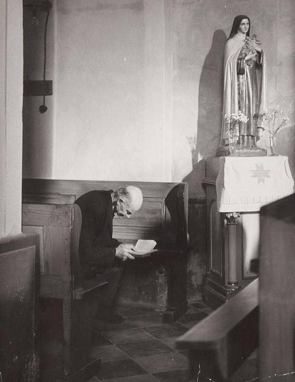 Martin Martinček – V kostole III.