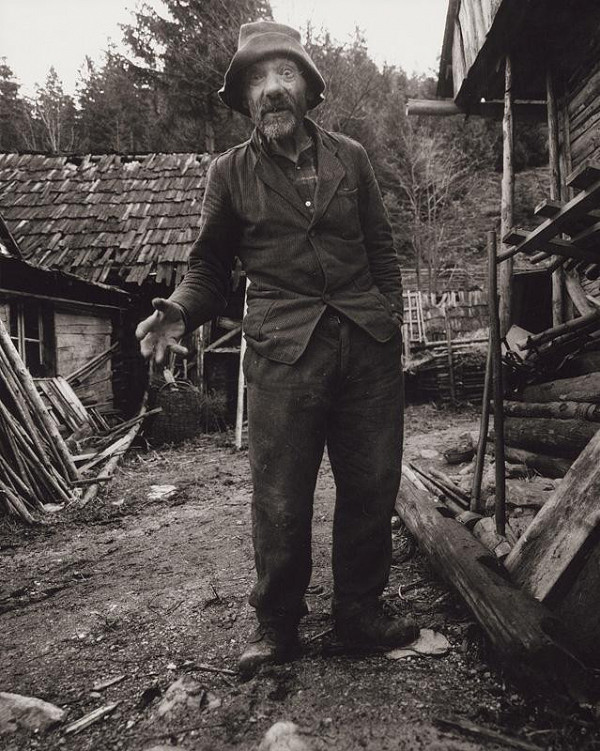 Martin Martinček – In memoriam priateľa Adama Kuru V.