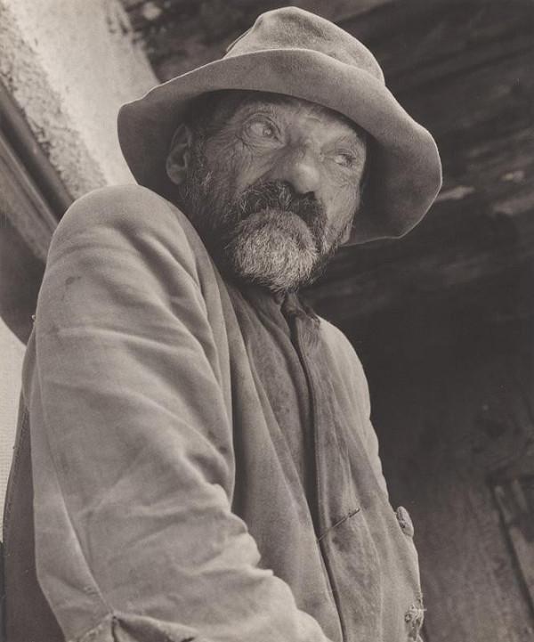 Martin Martinček - Starý pastier Adam Kura