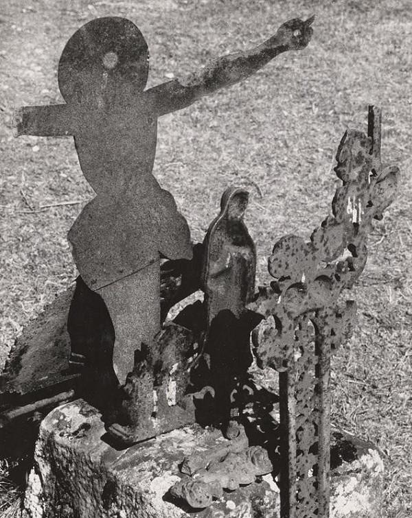 Martin Martinček - Zo starého cintorína I.