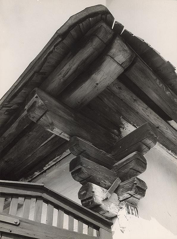 Martin Martinček – Detaily architektúry II.