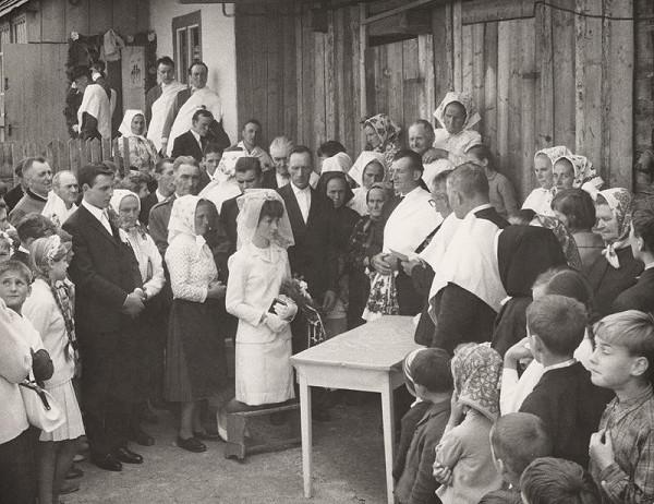 Martin Martinček - Svatba II.