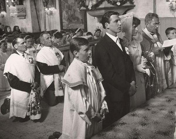 Martin Martinček – Svatba IV.