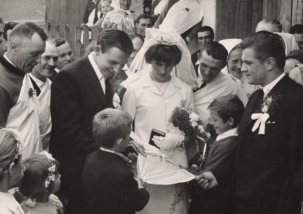 Martin Martinček - Svatba VI.