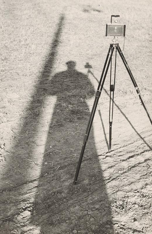 Martin Martinček - Autoportrét fotografa