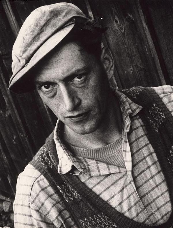 Martin Martinček - Mladý vrchár