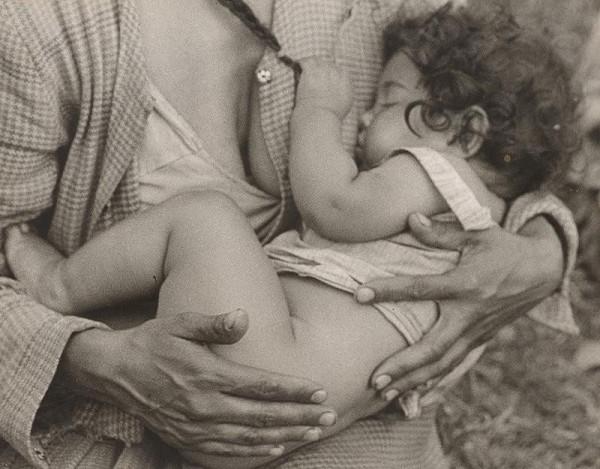 Martin Martinček – Matka s dieťaťom