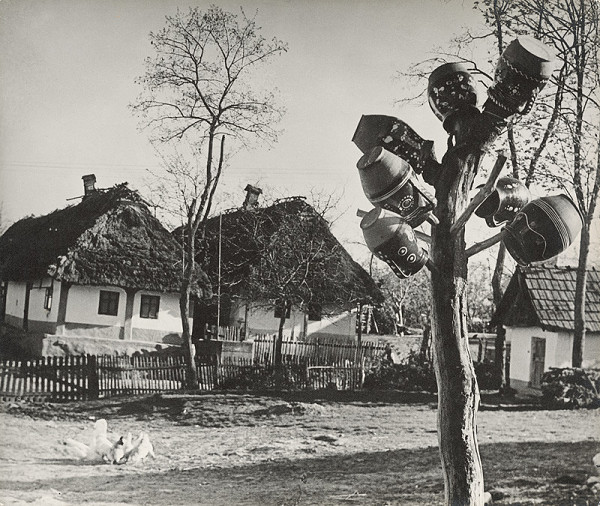 Ester Plicková – Krása hliny. Hrnčiarska dedina Pozdišovce