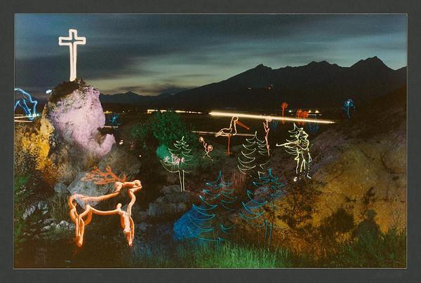 Róbert Kočan – Svetlom do tmy. Lov na červeného jeleňa